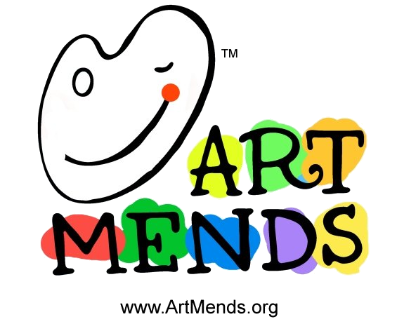 Art mends People (tm) ArtMends.org