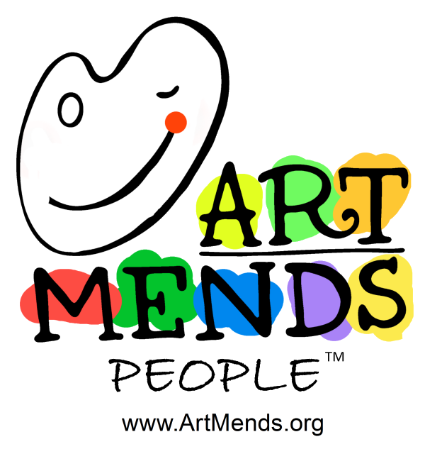 Art Mends People